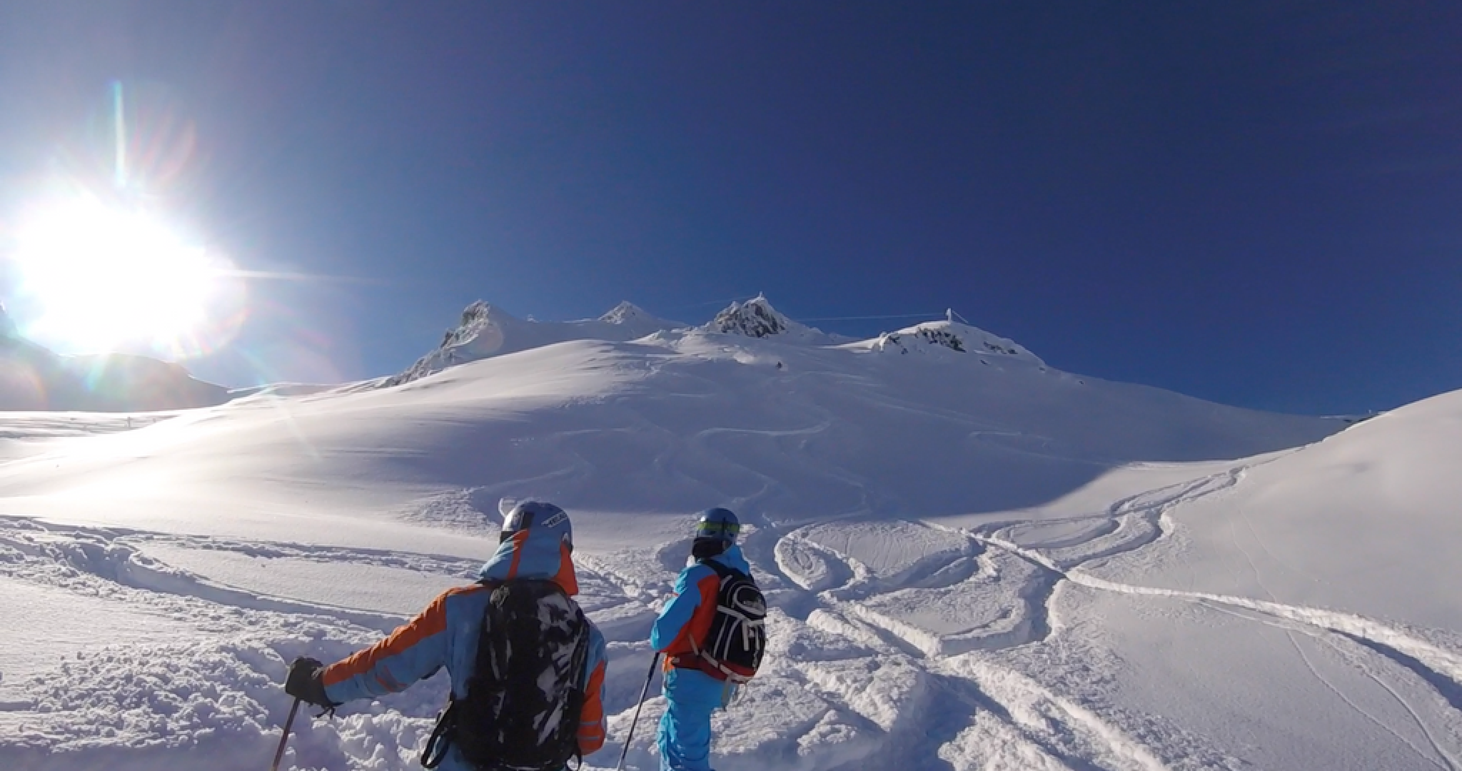 Dates des ouvertures des pistes de ski - Alpes
