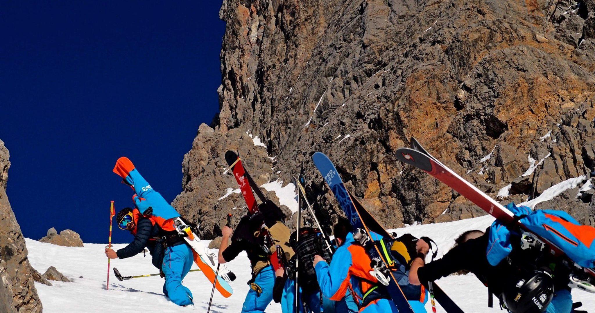 farter ski