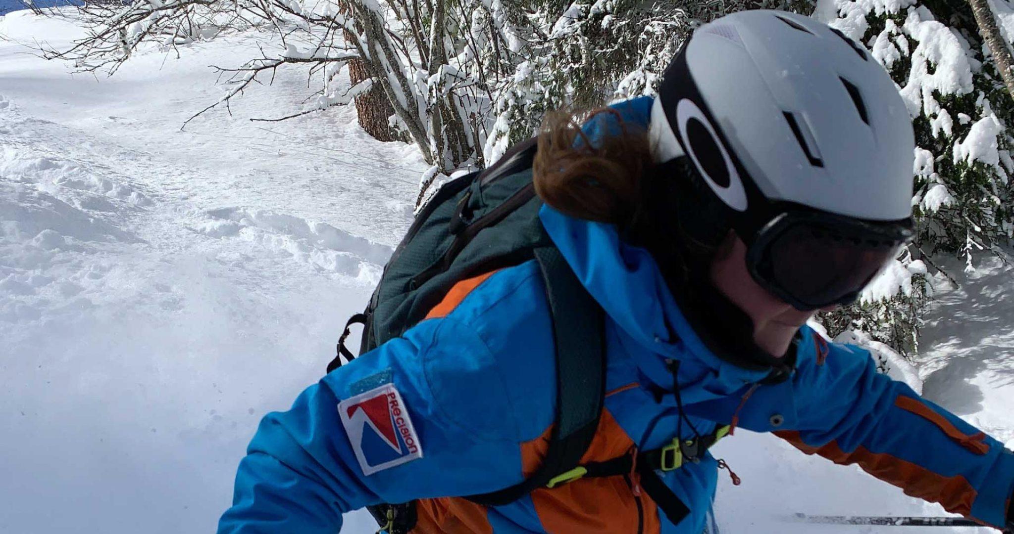 equipement-ski